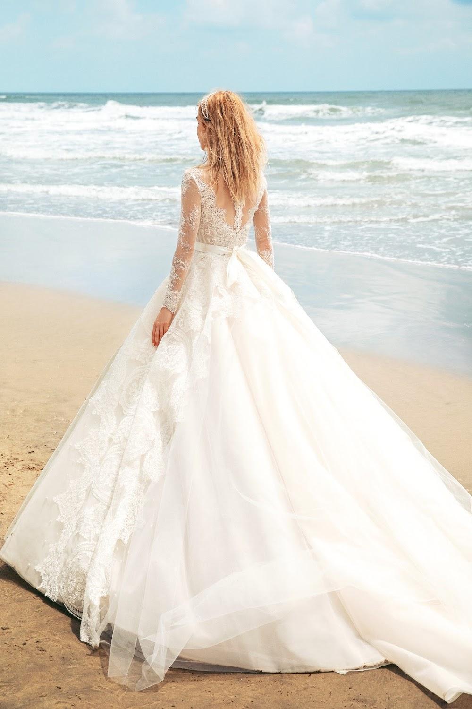 GIA Atelier – New York Bridal