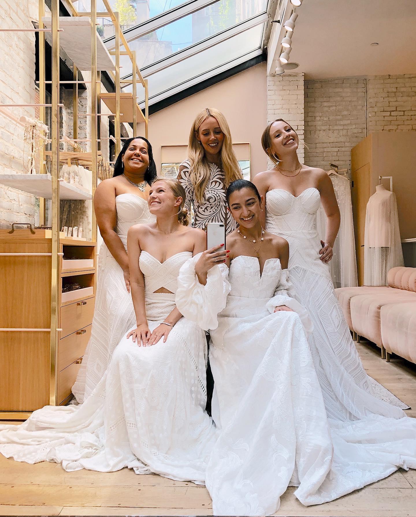 Lovely Bride – New York