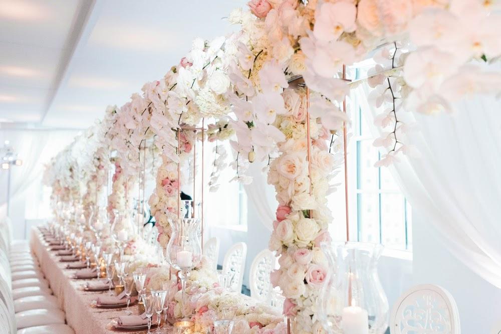 5th Avenue Weddings & Events – New York