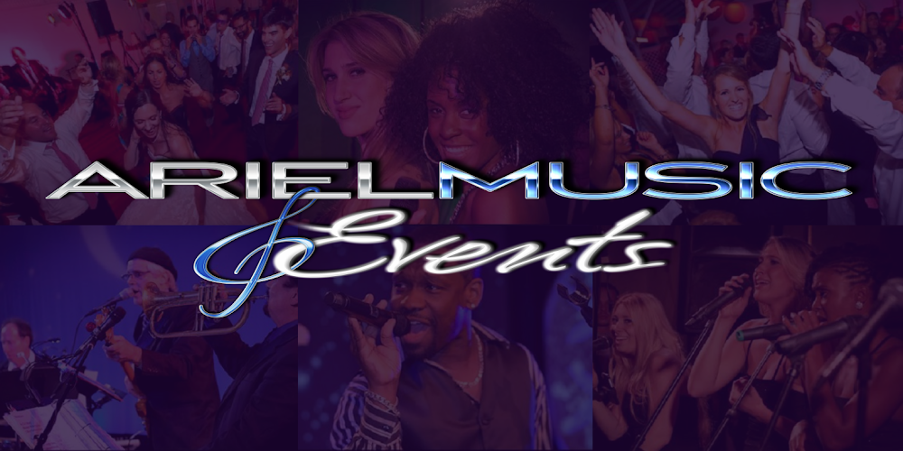 Ariel Music and Events