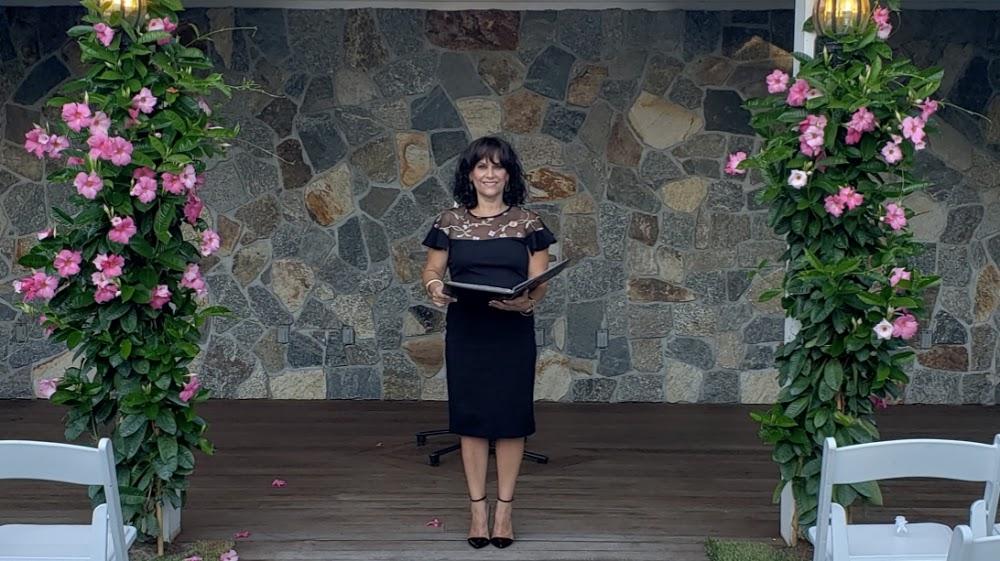 Adelaida Avila – Wedding Officiant