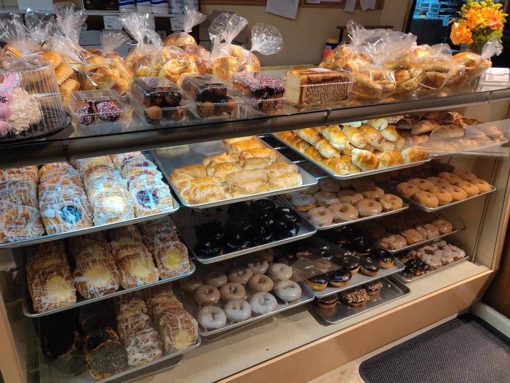 Bridgeport Bakery 2.0