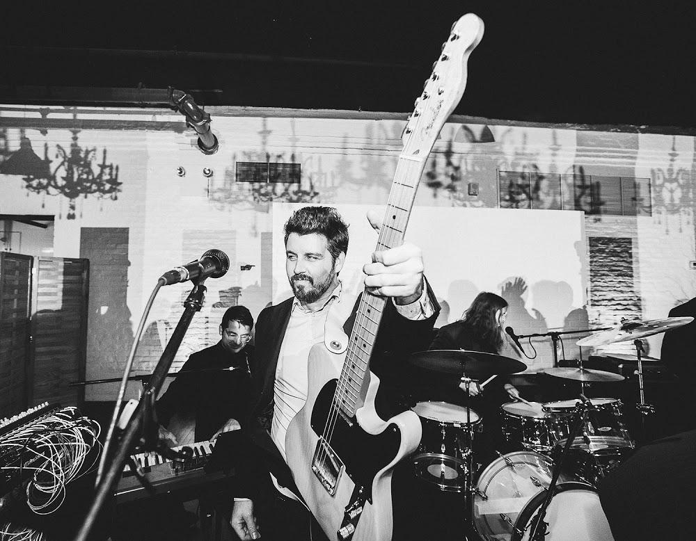 Dexter Lake Club Band