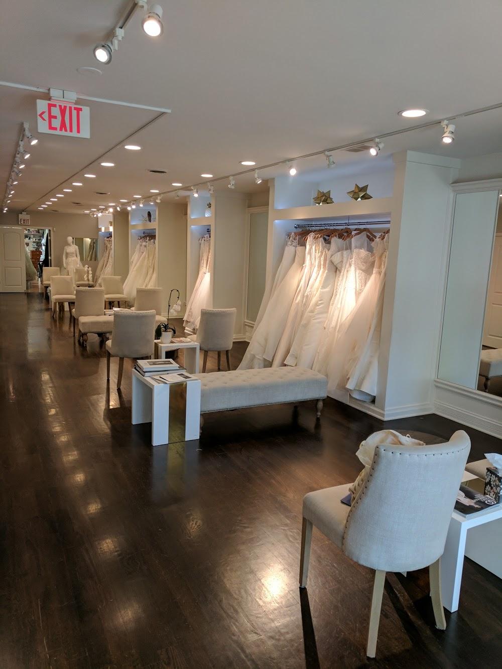 Dimitra's Bridal Couture
