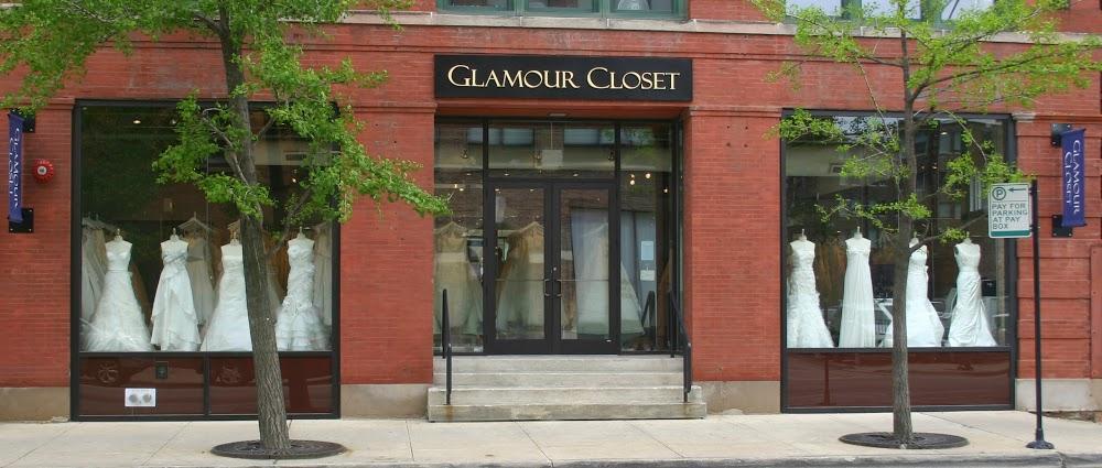 Glamour Closet Chicago
