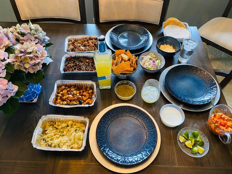 Jordan's Food of Distinction