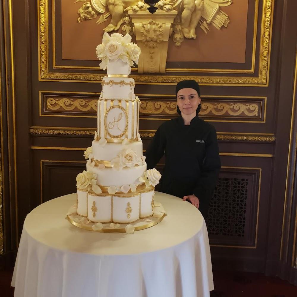 Julia Fedorova Cakes