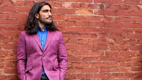 Lee Baron Bespoke Custom Tailors – New York