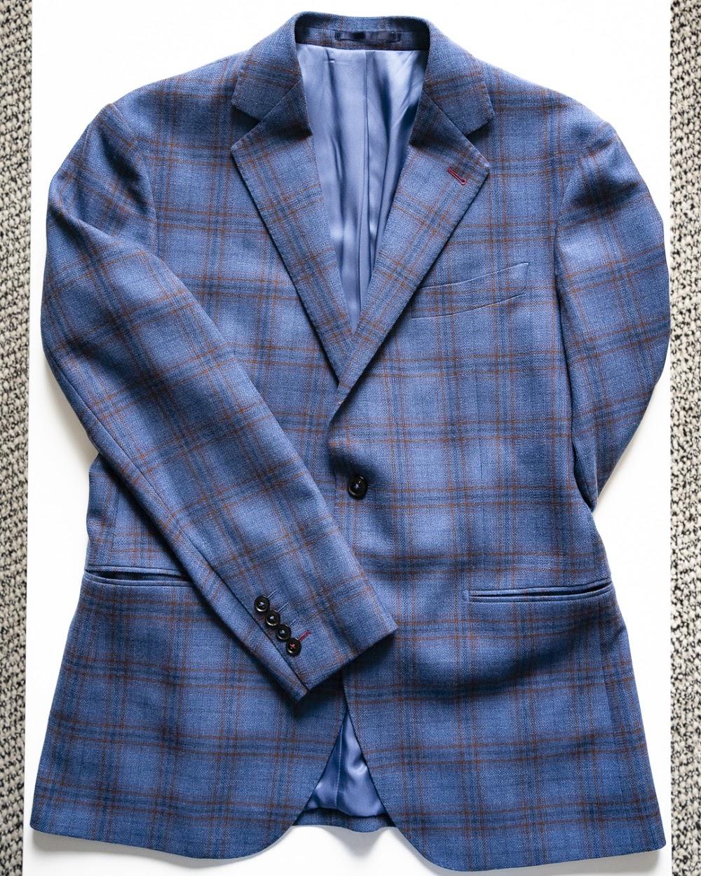 LordsOfWool.com Men's Suits