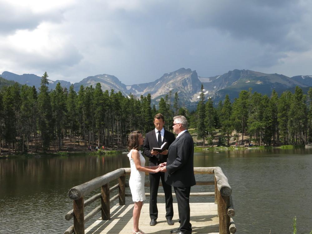 Michael Moody – IL Wedding Officiant