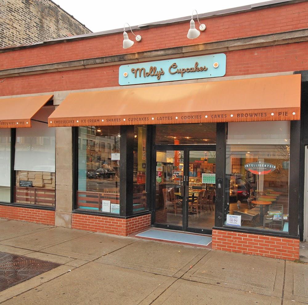 Molly's Cupcakes – Original Location