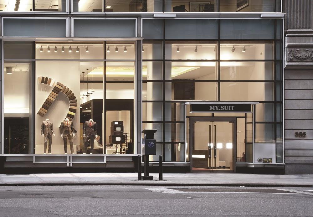 My.Suit – Madison Avenue