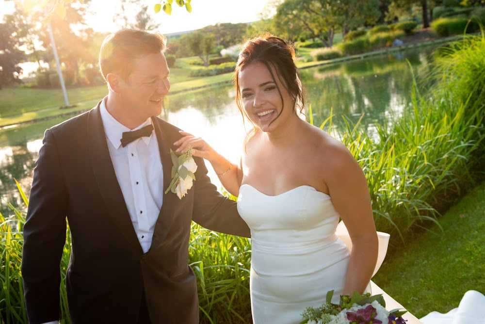 Wedding Photography by Carey Primeau