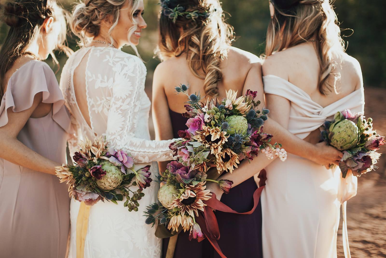 Bella Bridesmaids – San Francisco