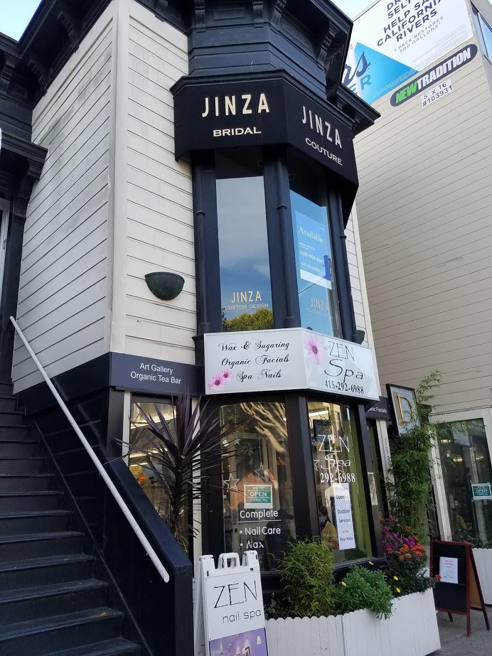 JINZA Couture