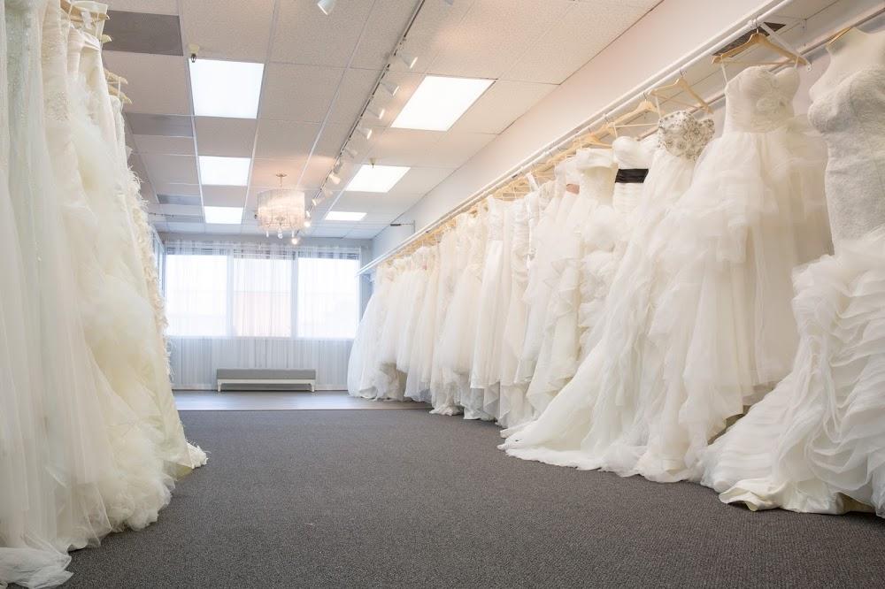 Selina's Bridal Shop