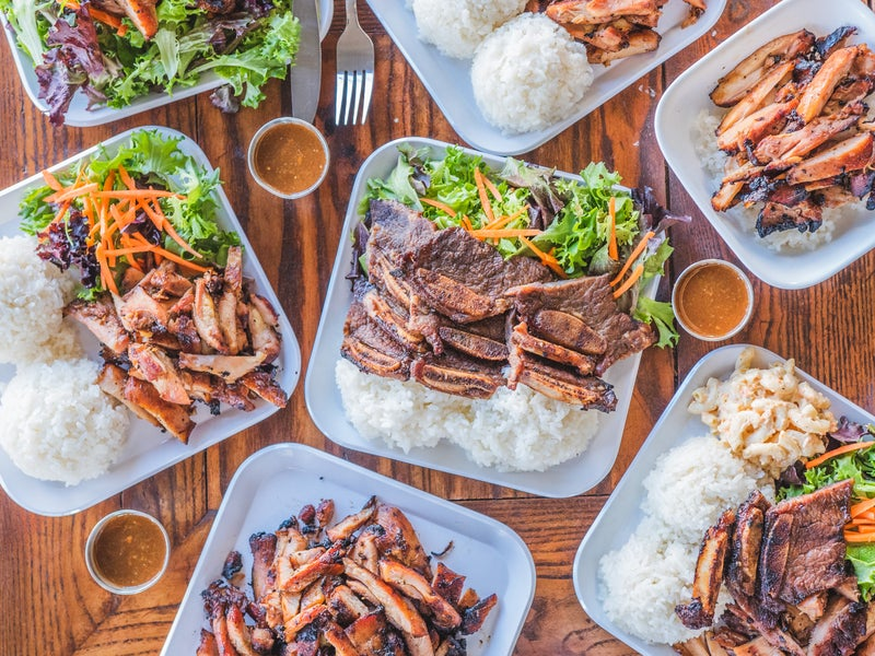 Aloha Catering Services Inc