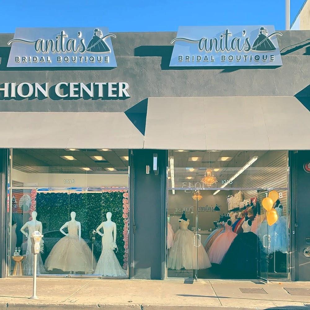 Anita's Bridal Boutique