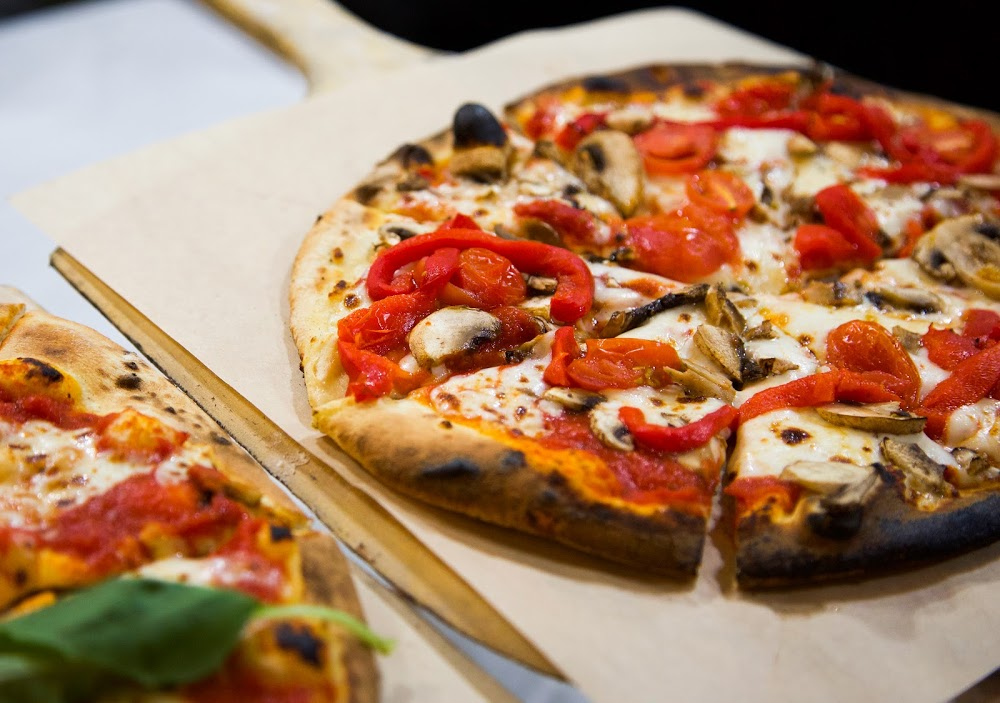Basil Pizza Bar Catering