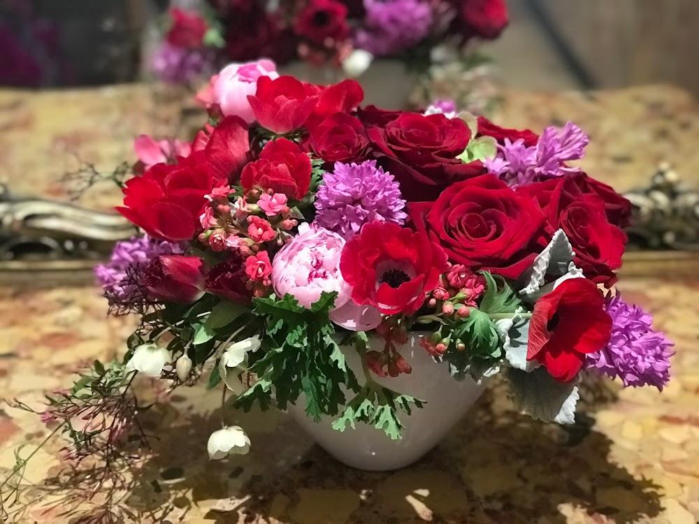 Bella Fiora A Floral Design Studio