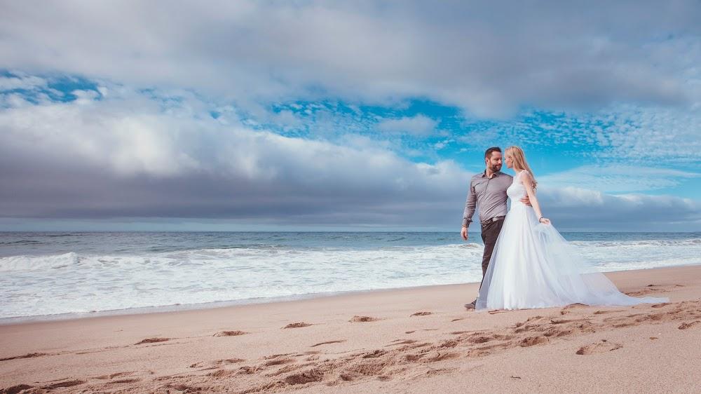 Daria Nagovitz Wedding Photography