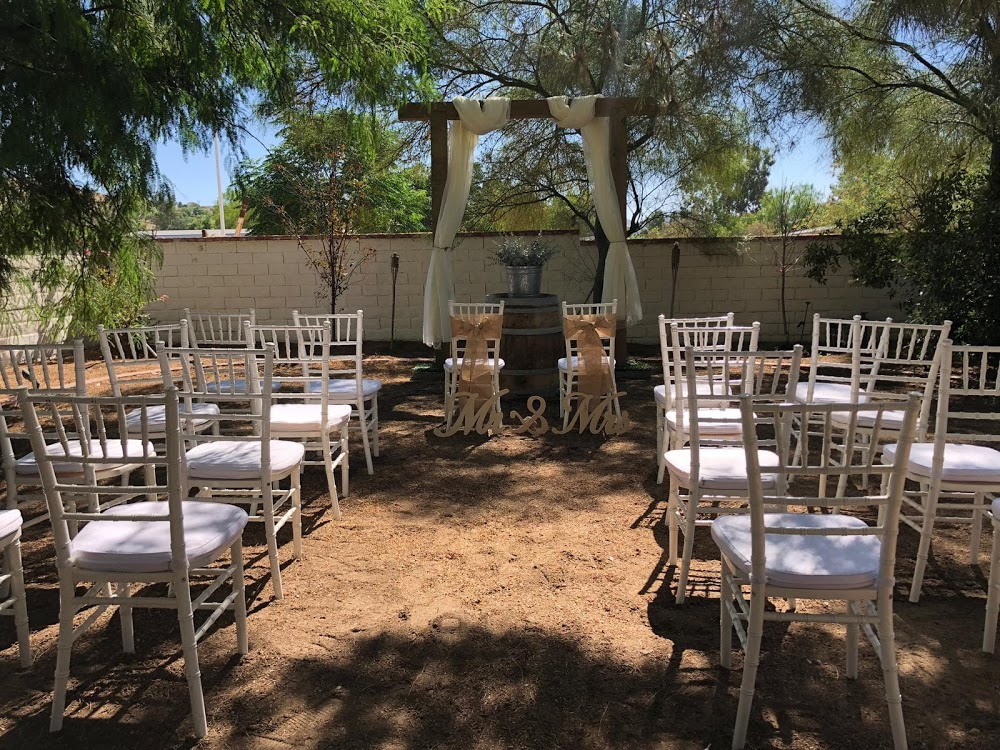 Elite Catering and Events