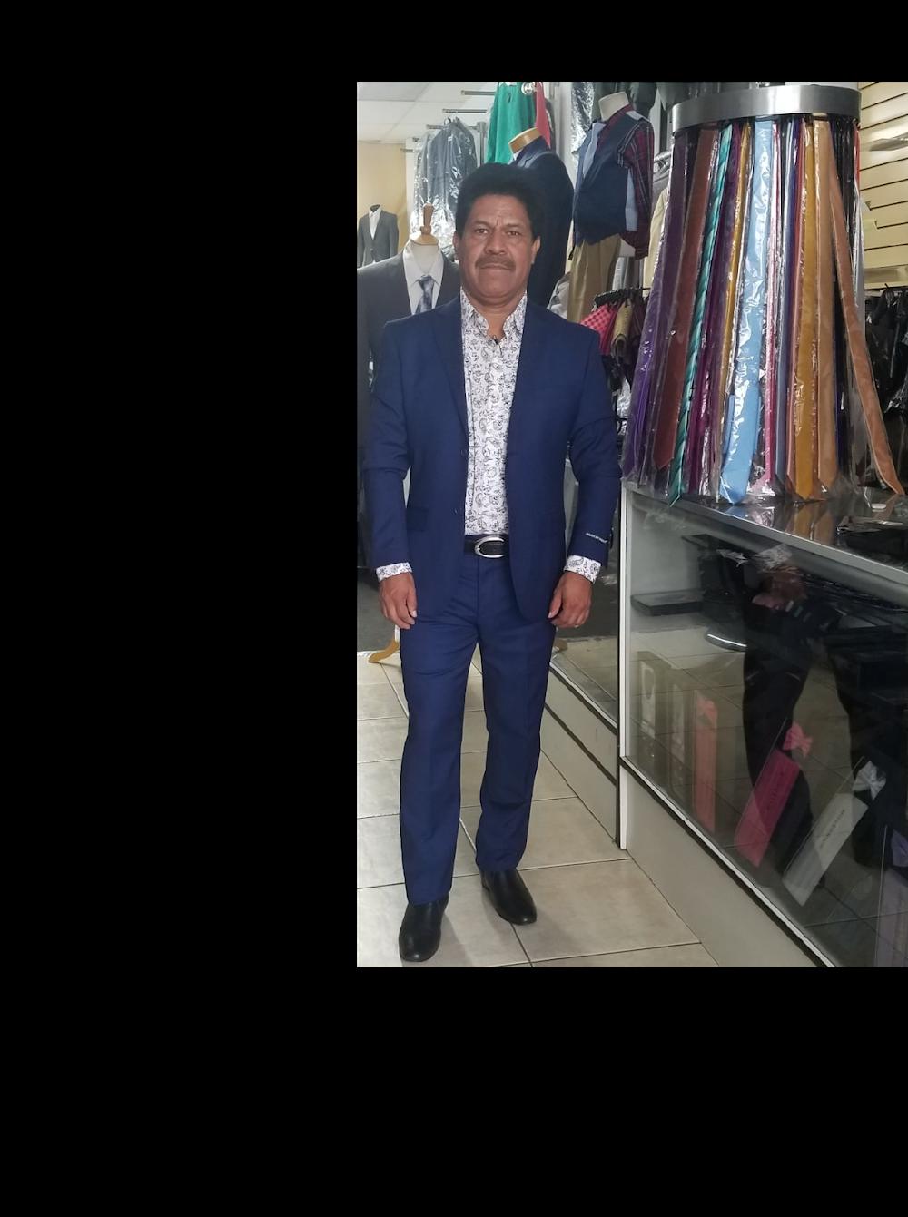 Lè Boutique Menswear