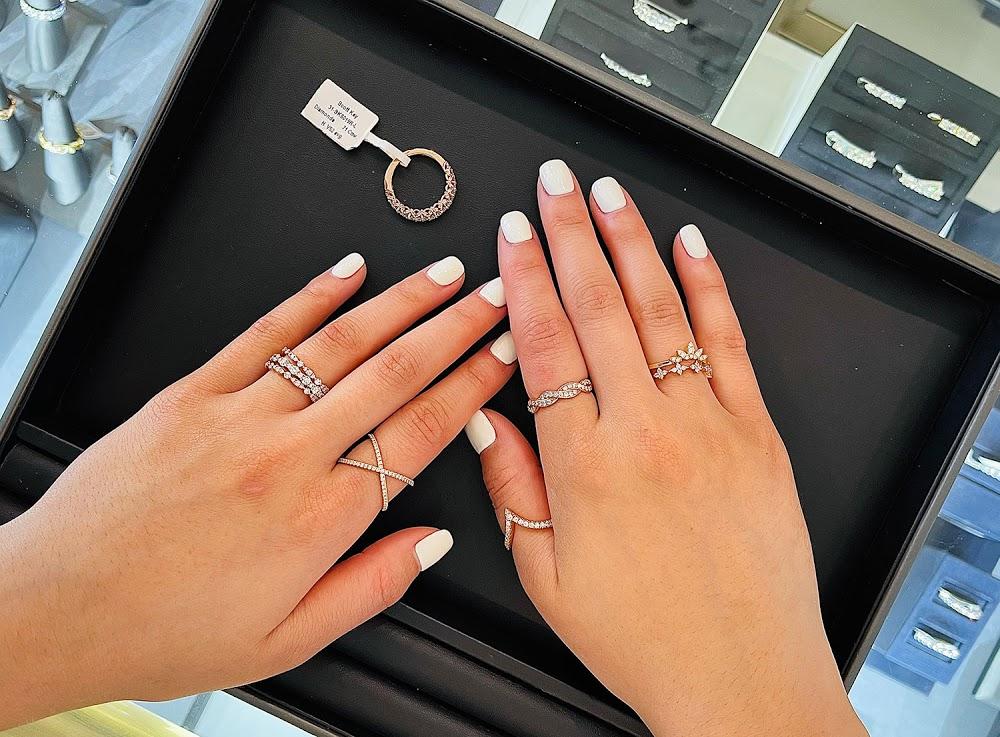 Padis Jewelry Designer Galleria