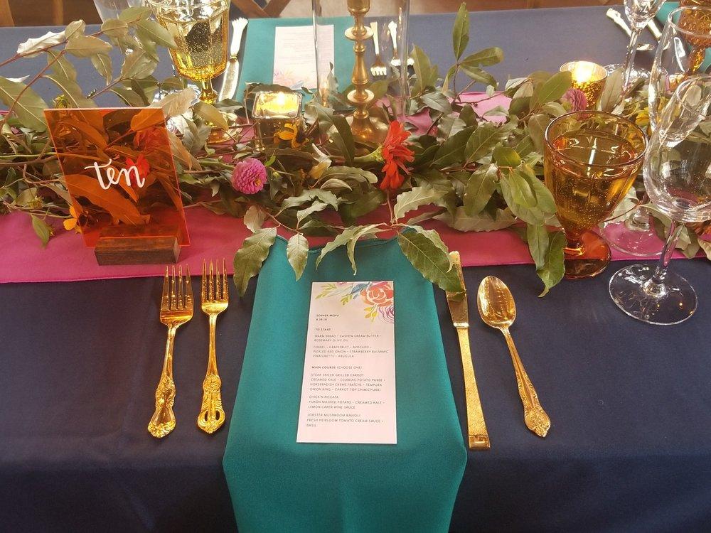 Premier Vegan Catering & Events