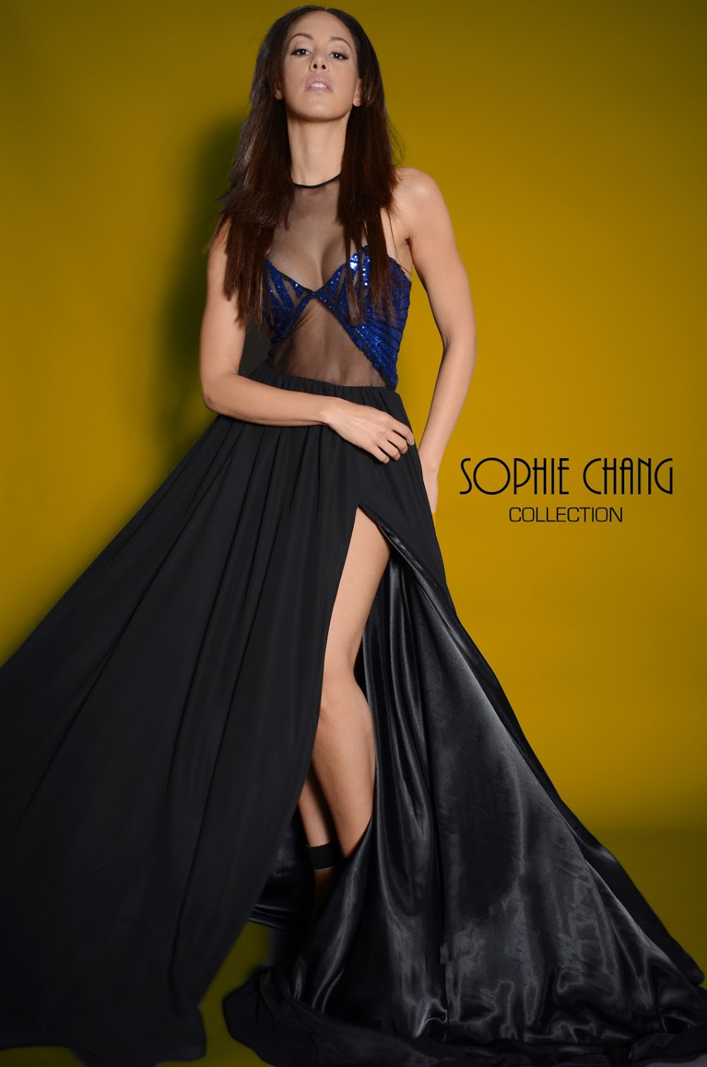 Sophie Chang Collection – Los Angeles