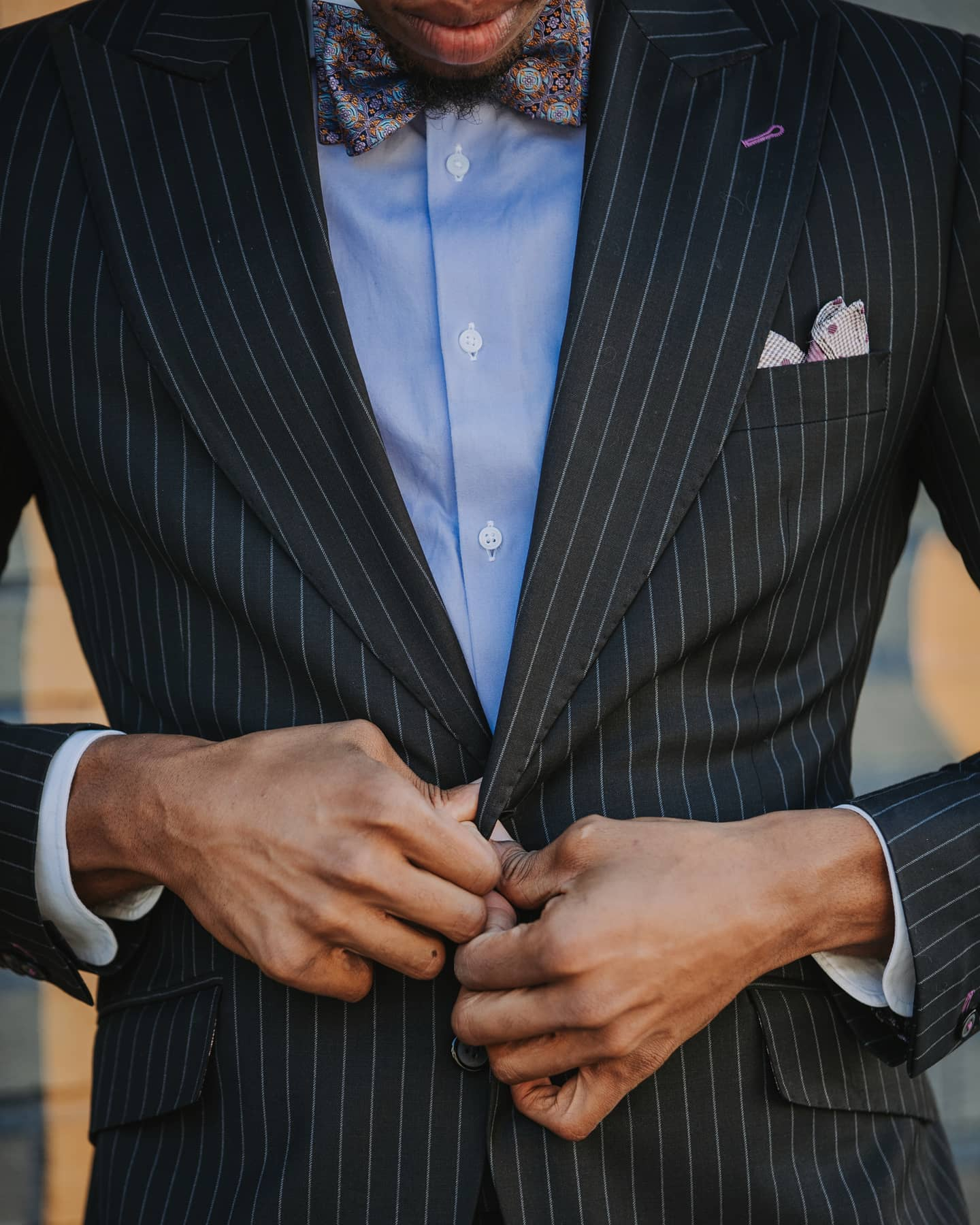 TruTailor Co Custom Suits – Los Angeles