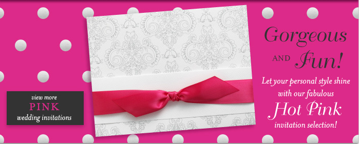 Bride's Book Wedding Invitations