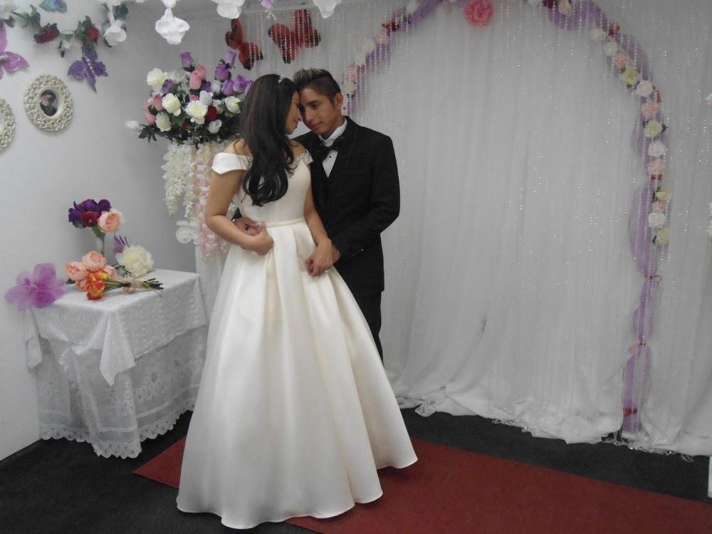 Cristy Alvarez Wedding Officiant & LDA