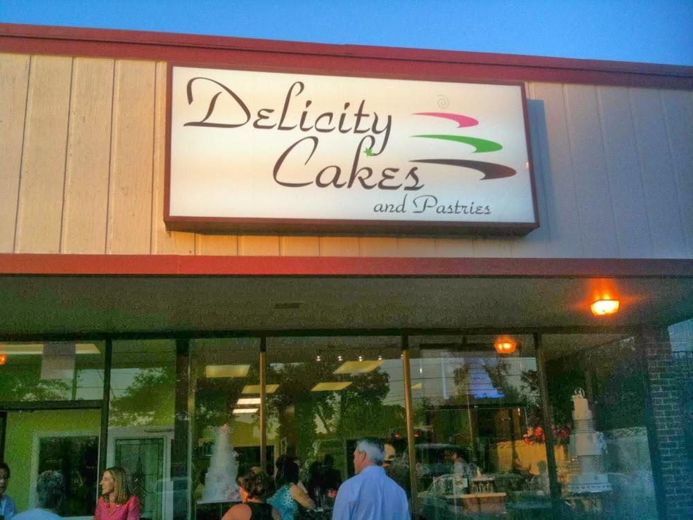 Delicity Cakes