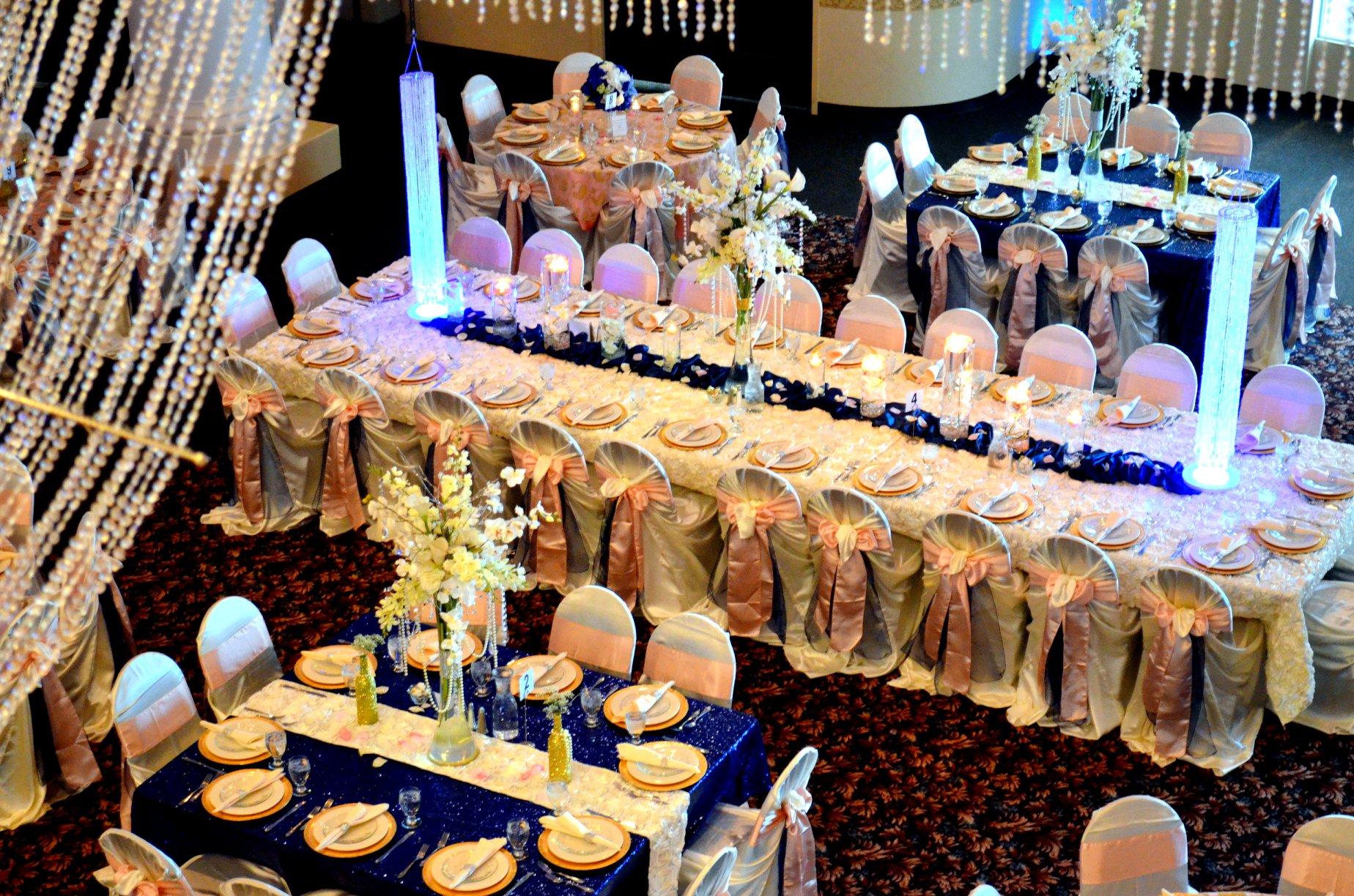 Duneland Falls Banquet & Meeting Center