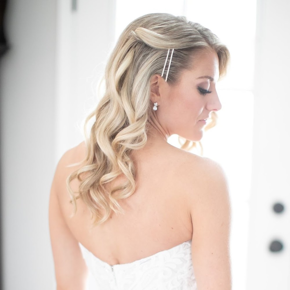 Elana Darrus Wedding Makeup & Hair