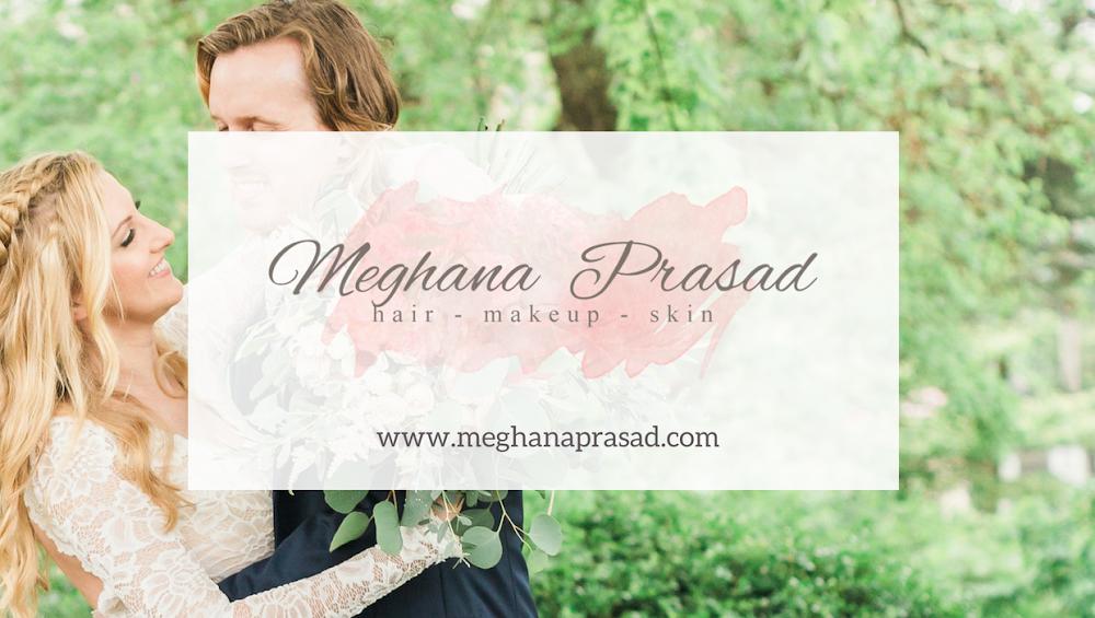 Meghana Prasad Bridal Beauty