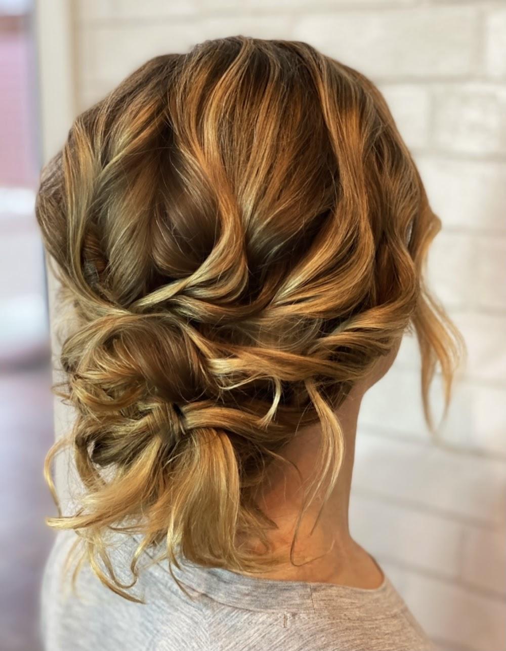 Patty McGuire Hair & Makeup Artists