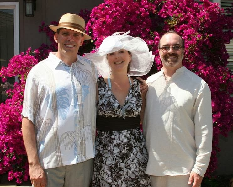 Rev. Jon – Los Angeles Wedding Officiant