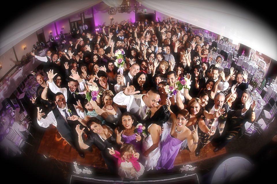 Steve Chacon Weddings