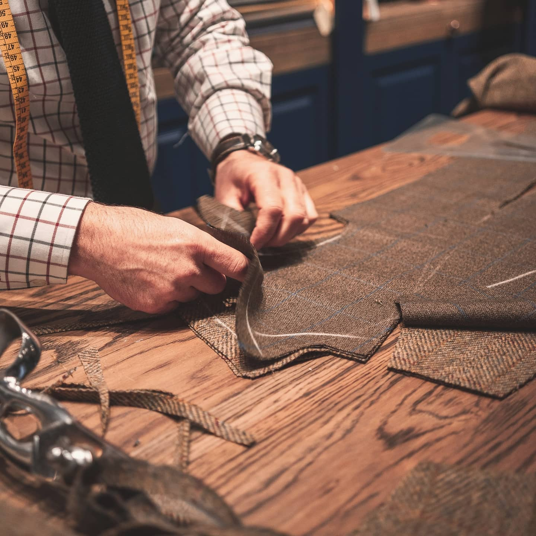 TruTailor Co Custom Suits – Irvine