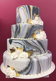 Cakes XO