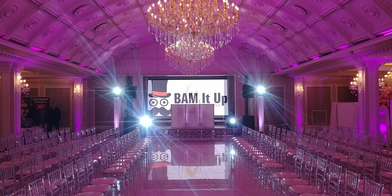 BAM It Up! Photo Booth Rentals