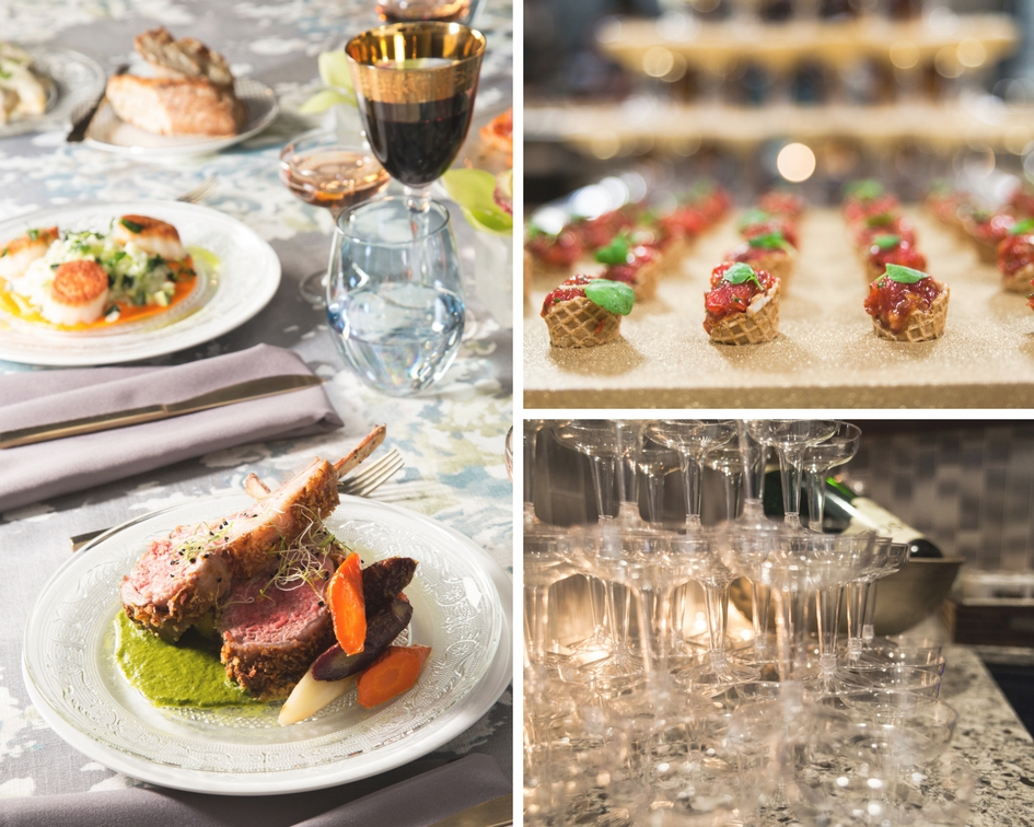 Brix Catering and Events