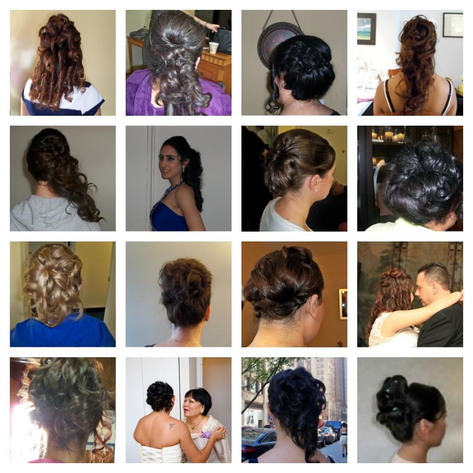 Color of Fashions makeup artist & hair stylist www.coloroffashions.com
