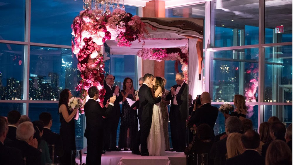 Current – Wedding and Event Venue in NYC