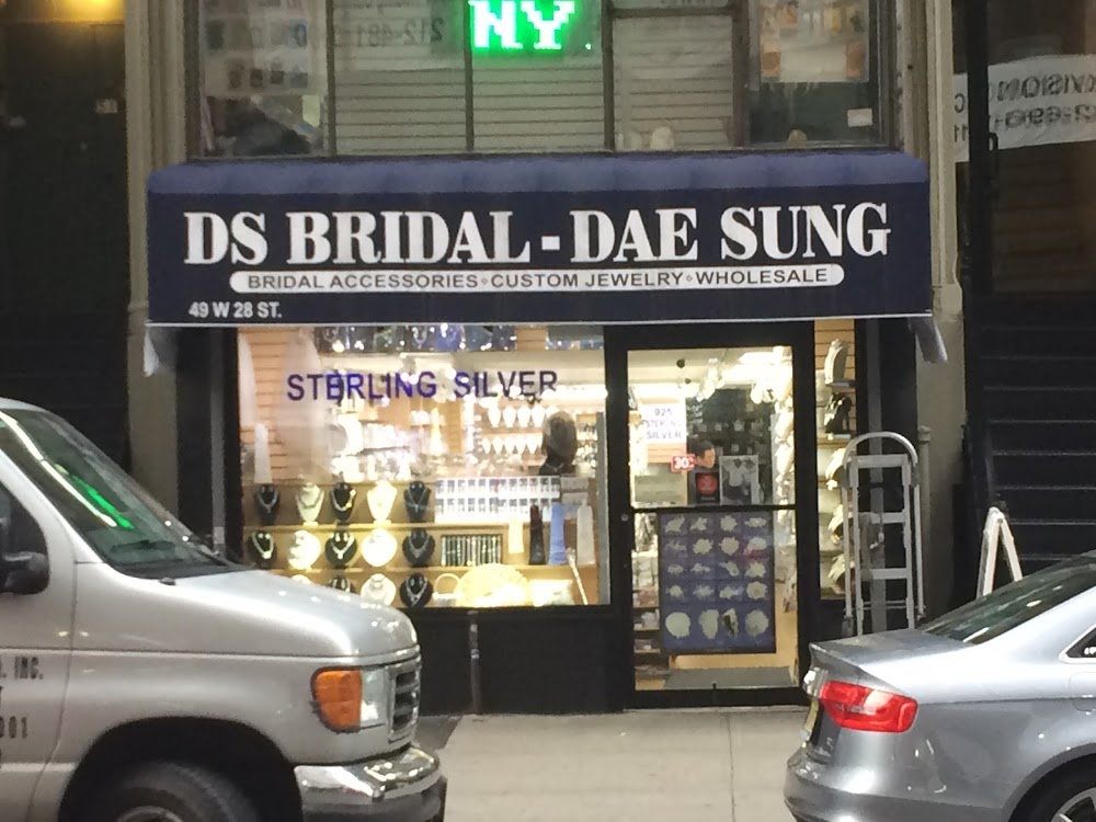 DS Bridal (Dae Sung Trading)