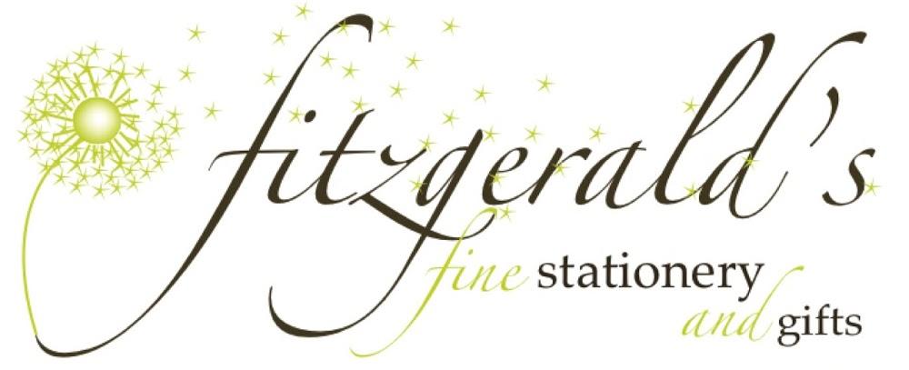 Fitzgerald's Fine Stationery