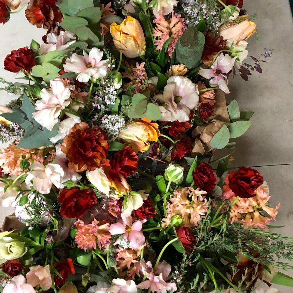 Karma Floral & Event Design