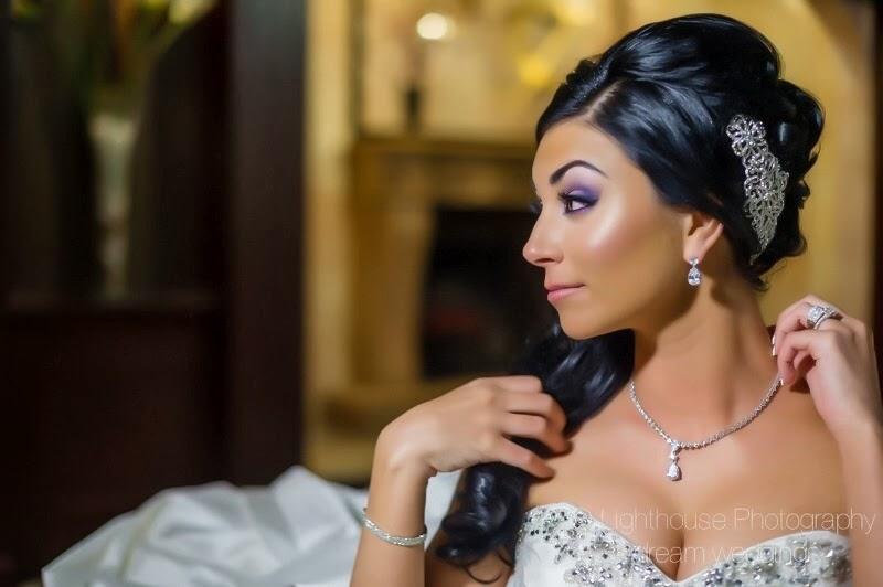 Makeup by krystle located inside Erika Cole salon